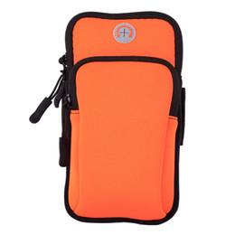 $enCountryForm.capitalKeyWord UK - Armband Sport For G7 G4 G3 G5 Q6 Case Unisex Sports Running Bag Mobile Phone holder Accessories on hand