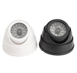 $enCountryForm.capitalKeyWord UK - Fake Dummy CCTV Security Camera 25 LED Light IR Color Surveillan Indoor Outdoor high quality
