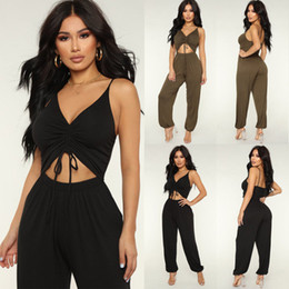 Ladies Summer Style Jumpsuits Australia New Featured Ladies Summer