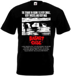 $enCountryForm.capitalKeyWord Australia - Basket Case T Shirt Black All Sizes Round Neck Best Selling Male Natural Cotton Shirt Top Tee 2018 Latest