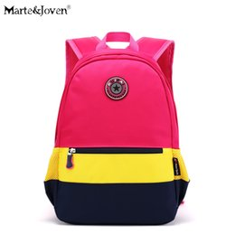 abeea88b9c 2017 New Arrived Patchwork Design Children School Backpack High Quality  Lovely School Bags For Kids Students Brand Schoolbag