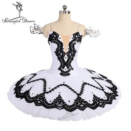 $enCountryForm.capitalKeyWord UK - Ballet tutu child Classical professional ballet tutu skirt applique ballet tutus nutcracker dance wear BT9181