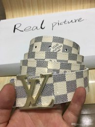 $enCountryForm.capitalKeyWord Australia - B-2018New product Men is Belts Luxury Pin buckle genuine leather belts for men designer mens belt women waist belts free shipping