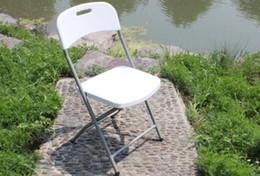 Cadeiras dobráveis de treinamento encosto cadeira de plástico cadeira de escritório cadeira de escritório evento restaurante restaurante pátio branco simples cadeira portátil venda por atacado