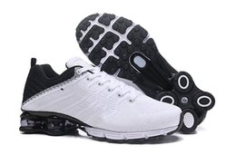 cheap top quality running shoes 2019 - New Arrive Shox 628 Casual Running Shoes Men Top Quality Shox Black White Sneakers Cheap Classic Shxo Sports Mens Traine