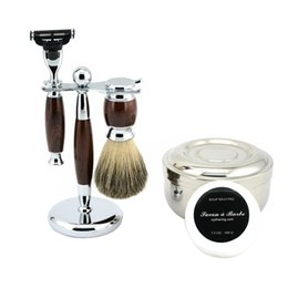Shop Shave Brush Kit UK | Shave Brush Kit free delivery to UK