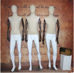 $enCountryForm.capitalKeyWord Canada - Top Grade Male Mannequin Full Body Mannequin Unique Fashiobale Style For Clothes Display