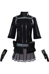 China Fate Grand Order Fujimaru Ritsuka Gudako Cosplay Costume FGO Master Full Set Suit suppliers