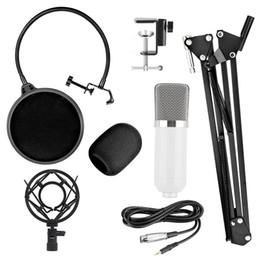 $enCountryForm.capitalKeyWord NZ - BM700 Microphone Wired Recording Microphone Sound Studio For Computer ,Tablet PC ,Karaoke
