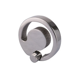 $enCountryForm.capitalKeyWord UK - Stainless Steel Heavy Duty Ball Stretcher Metal Scrotum Stretcher Cock Ring For Men Penis Ring Delay Ejaculation Adult Games Sex Toys