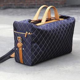 $enCountryForm.capitalKeyWord Canada - Men weekend Travel Bags Large Capacity suitcase Women Handbags Female Luggage Duffle Bags Male tote Big bag Folding Trip Package