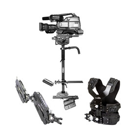 $enCountryForm.capitalKeyWord NZ - Free Shipping for M35II EF 16kg Carbon Fiber Professional Video Camera Steadicam Stabilizer Steadycam photography Vest Dual Support Arm