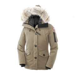 $enCountryForm.capitalKeyWord UK - NEW Women's 90% White GOOSE Down Warm Outdoor Sports Down Jacket Woman's High Quality Winter Cold Outdoor Ski Park Coat