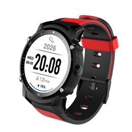 Discount ip68 smart watch - Smart Watch MTK2503 Smartwatch Sport Watch IP68 Waterproof Support GPS Barometer Compass Multi-mode Sport Smartwatch