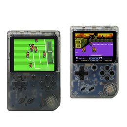 Discount handheld pocket games - Hot 3.0 Color Handheld Game Consoles Mini Pocket Retro Game Player 168 Nostalgic Games Classic Portable Game Player Best