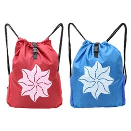 Foldable Ultralight Waterproof Drawstring Backpack Portable Sports Beach  Bag Gym Swimming Clothing Shoes Sport Outdoor Bags wholesale waterproof  drawstring ... d77df1f59c