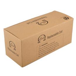 InnokIn orIgInal coIl online shopping - Original Innokin iTaste iSub Subohm Coil ohm ohm ohm Replacement Coils For iSub V Tank Atomizer Genuine