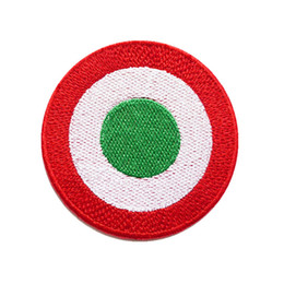 $enCountryForm.capitalKeyWord UK - 8CM Embroidery Soccer Patch Sew Iron On Football Embroidered Patches Badges For Bag Jeans Hat T Shirt DIY Appliques Craft Decoration