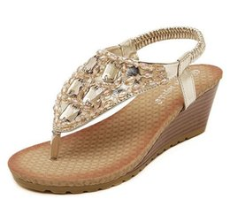 eb3af9004a3fbf Vintage Shoes Pinch Toe Diamond Face Diamond Gemstone Beaded High-heeled  Sandals With New Slope