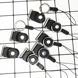 $enCountryForm.capitalKeyWord NZ - Free Ship 100pcs 13cm 3D Cartoon 2 in 1 Phone Lanyard neck Strap hang For Phone ID Card Key USB Camera MP3 4 Mobile Phone Strap