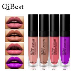 dark purple black lipstick 2018 - 1pcs Multi Colors Lipstick Vampire Grape Purple Dark Black Lipstick Vampire Style Matte Comestic tool lipgloss cheap dar