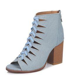 b7367ec9ac0 Peep Toe Heel Booties Online Shopping | High Heel Peep Toe Booties ...