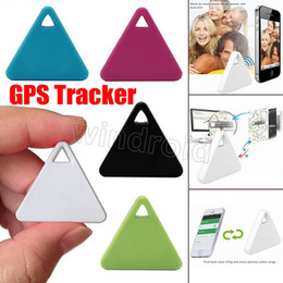 gps locator for cell phones UK - Cheapest iTag Bluetooth GPS Anti-Lost Alarm Smart Selfie Tracker Bluetooth Key Finder Locator Remote Control Shutter for all Smartphone