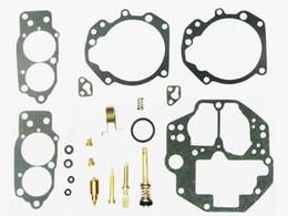 $enCountryForm.capitalKeyWord Australia - LOREADA New Car carburetor Repair Kits for NISSAN 16009-75Y16 Car Carbutetor Repair Bag Fast Shipping