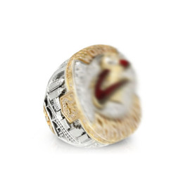 Supports Ring UK - hot selling 2016 basketball world championship rings King James player ring support for your team large champions ring