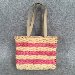 Used Toys Wholesale Australia - Hot selling woven rattan basket bag box,High quanlity Plastic PP small rectangular woven storage basket,used for sundries,food or toy