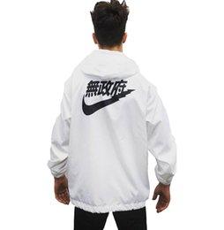 Men's Clothing Jackets Just Tour Season 3 Windbreaker Fashion Vitality Jacket Men Y-3 Logo Letter Printed Jacket Men Thin Casual Clothes Free Shipping