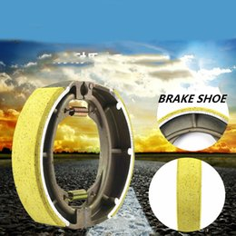 $enCountryForm.capitalKeyWord Australia - Motorcycle Accessories QS110 GS125 GT125 QS150 Rear Brake Pads, Brake Pads, Brake Shoes, Thicker Wear-resistant