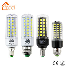 $enCountryForm.capitalKeyWord Australia - Bulb E14 SMD 5730 AC 110V 220V 7w 12w 15w 18w 20w 25w 30w Led Lamp E27 Corn Light Chandelier Candle Lighting