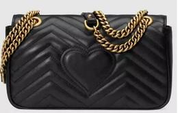 2018 Grandes et moyennes tailles mode femme dame designer france paris style luxe sac à main shopping bag en Solde