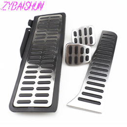 $enCountryForm.capitalKeyWord NZ - Auto gas accelerator pedal, footrest and brake pedal for Volkswagen VW Jetta MK5 Golf 5 6 Scirocco Tiguan Octavia