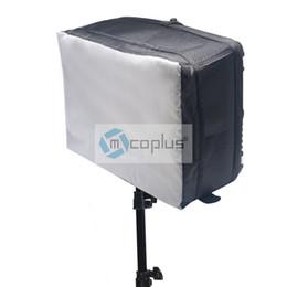 $enCountryForm.capitalKeyWord Canada - Mcoplus Video Light Softbox White Diffuser Kit Size 26 x 19 x 12cm for Proffessional Photography Camera Video LED Light YN-600