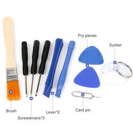 Metall-hebel Eröffnung Werkzeuge Kits Herramientas Outillage Handy Reparatur Tool Werkzeuge Für Iphone Ipad Samsung FüR Schnellen Versand Werkzeug-sets Hand-werkzeug-sets