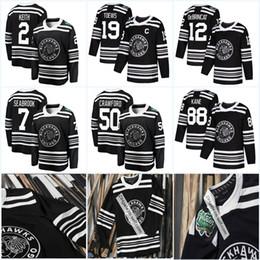 Womens blackhaWks jersey online shopping - Womens Winter Classic Chicago  Blackhawks Patrick Kane Jonathan Toews Corey 475bc14c4