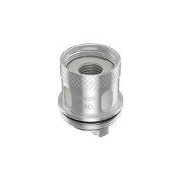 replacement coils for vape 2019 - original 5pcs  Replacement Coil  IM & Super Mesh Coil for Shield Aero Aero Mesh Tank 0.4 0.2 0.15ohm Vape Coil cheap rep