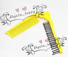 $enCountryForm.capitalKeyWord Australia - V Folded Hot Magic Hair Style Comb Brush Curling Care Multi Fuction Travelling Comb Free Shipping 00