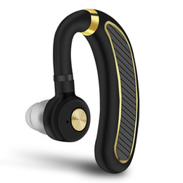 work bluetooth headset UK - K21 Bluetooth Earphone Wireless Headphone With Mic 24 Hours Work Time Bluetooth Earbuds Headset Waterproof Headphone For iPhone