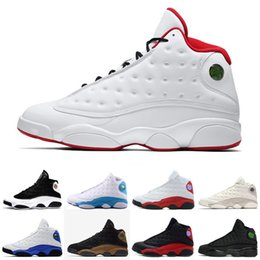 China Beauty Basketball Shoes sneaker for men 13s shoe Phantom Bred HE GOT GAME fashion mens Sports sneakers discount zapatos factory supply cheap factory soccer boots suppliers