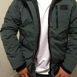 $enCountryForm.capitalKeyWord Canada - Men's Winter Down Parkas Hoodies Fashion Men Brand Designer Jacket Bomber Man Designer Borden Coat Outdoor Warm Buy Outwear Coats Cheap Sale
