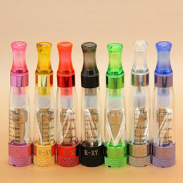 Ce4 Atomizer Sale Australia - Newest Colorful VAPE CE3 CE4 CE6 Atomizer Mini Tank Ego EGO-T EVOD EGO Pen Mounthpiece Clearomizer Vaporizer High Quality Hot Sale DHL Free
