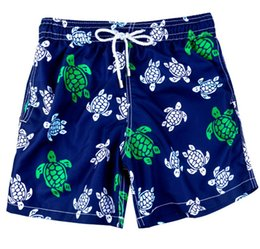 a123b7eac58f Navy blue swimwear Bermuda Surf Beach Shorts green Quick Dry Beach Short  Pants for men sexy loose fit swimming trunks drop shipping