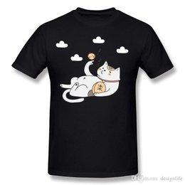 Venta al por mayor de Nuevo diseño para hombre 100% algodón simple felicidad Camiseta para hombre cuello redondo gris manga corta camiseta 5XL normal camiseta