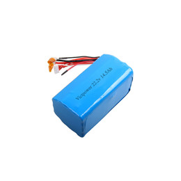 Cell Lithium Ion UK - 18650 6S5P 22.2V 14.5Ah li ion battery pack with top brand 18650 cell INR18650-29E inside