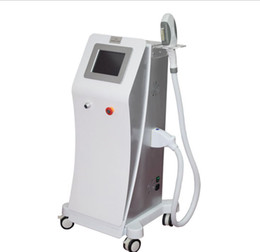 ipl machines prices UK - Newest!!!Promotion price OPT SHR hair removal machine powerful IPL skin rejuvenation device