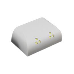 $enCountryForm.capitalKeyWord NZ - Smart Sensor Control Door Mounted Night Light Induction Lamp Energy Saving LED Light For Cabinets Wardrobe Drawer Closet