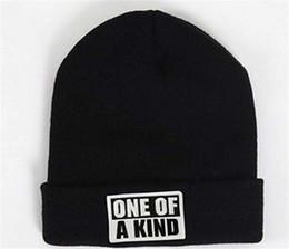 9a422024511 One Of a Kind Woolen Hat G-Dragon Fashion Hip Hop Cap Bigbang Soft Hats Gd  Winter Autumn Men Women Beanie 5 2lmb gg